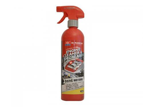 Čistič motoru DM ENGINE CLEANER 750ml