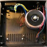 Umístění transformátoru