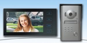 videotelefon - domácí videotelefon