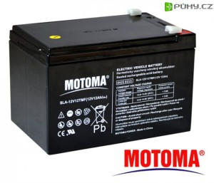Baterie pro elektokola