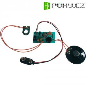 Záznamový modul na baterii pro uložení až 20-ti sekund zvuku